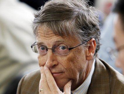 Білл Гейтс інвестує кругленьку суму у… фекалії