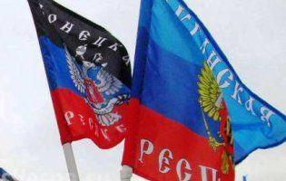 В ДНР і ЛНР стартували «вибори»: морква та картопля лідирують (відео)