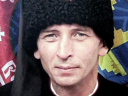 Пішов в АТО з каскою, в якій залишилась вм'ятина від кулі на Майдані
