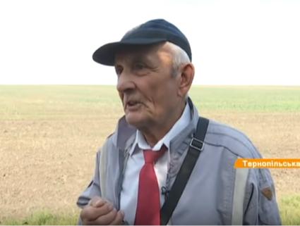 Десятки тисяч євро компенсації можуть одержати українські селяни за свої паї (відео)