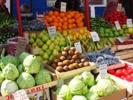 На Волині зростають ціни на харчі