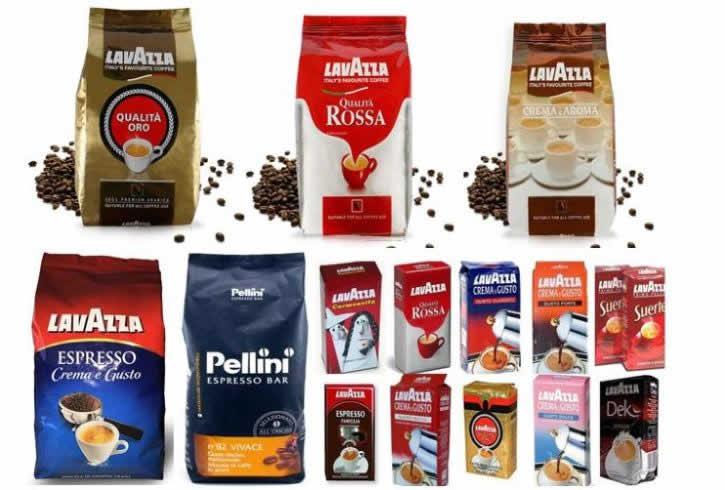 Яку каву купити в Італії?