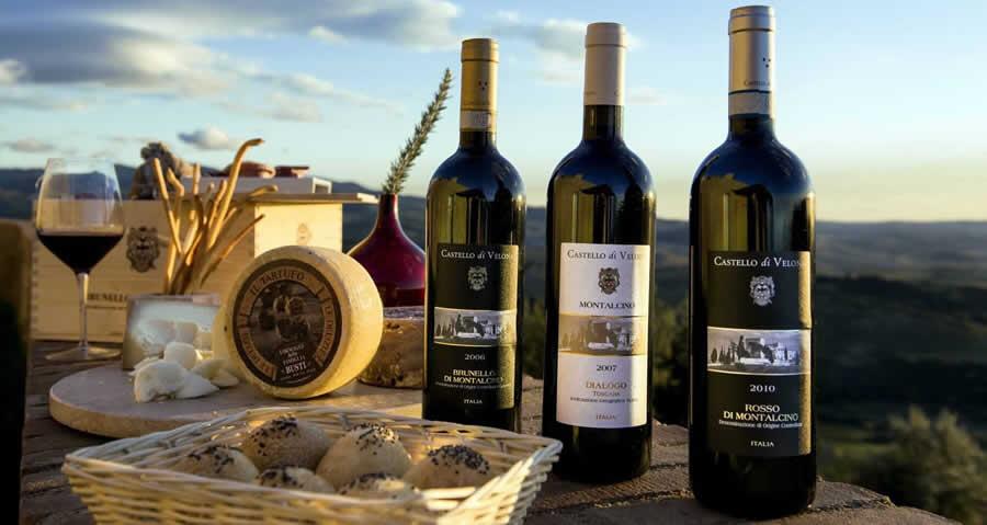 Яке вино купити в Італії?