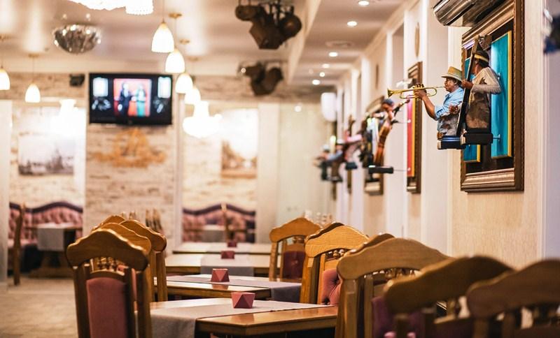 Ресторан «Мелодія» у Луцьку фото 3