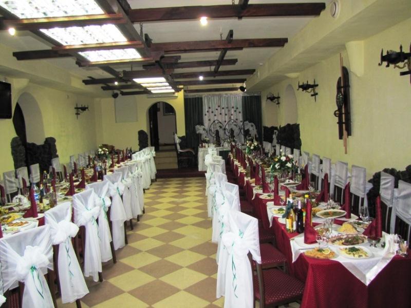 Ресторан «Княжий двір» у Луцьку фото 2