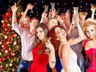 Де у Луцьку відсвяткувати новорічний корпоратив?