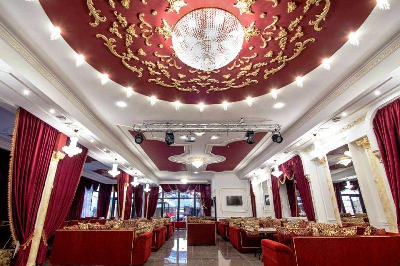 Ресторан «Мелодія» у Луцьку фото 1