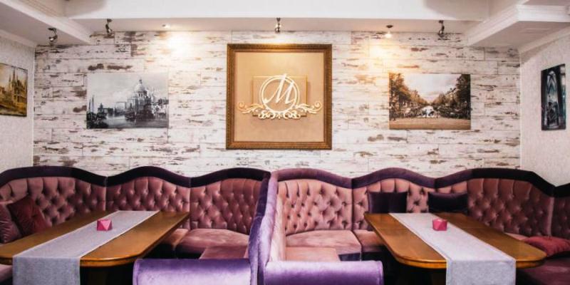 Ресторан «Мелодія» у Луцьку фото 2