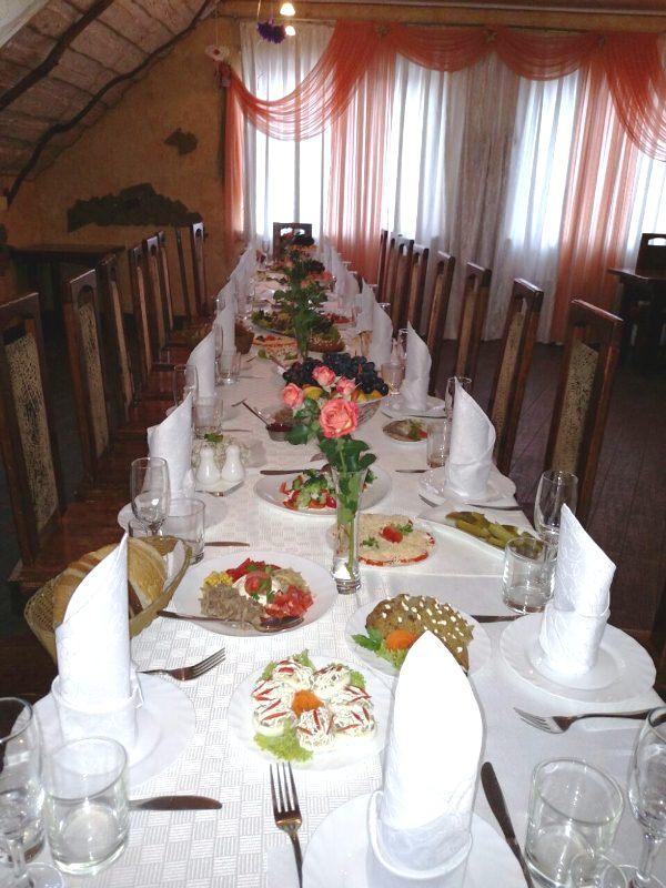 Готельно-ресторанний комплекс «Лагуна» фото 2