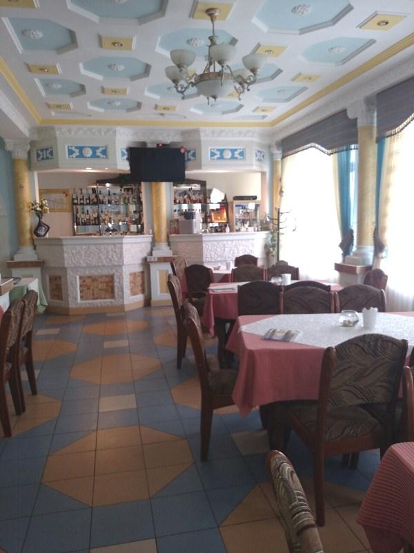 Готельно-ресторанний комплекс «Лагуна» фото 1