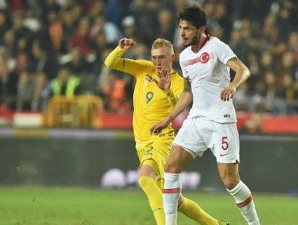Останній матч у 2018 році: Туреччина –  Україна 0:0 (відео)