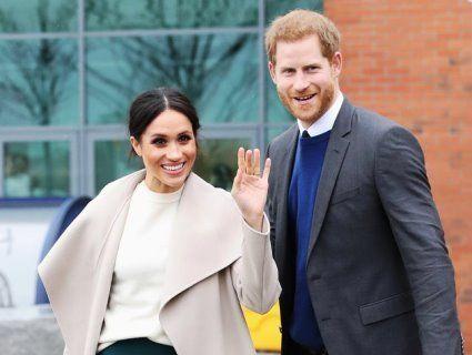 Принц Гаррі та Меган Маркл прощаються з публічним життям