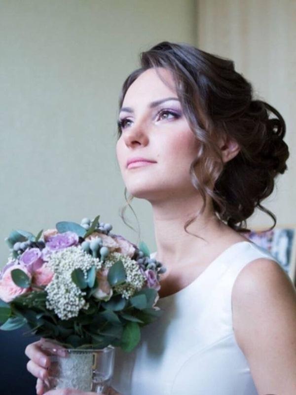 Візажист-стиліст Sandra Melnuchyk фото 1