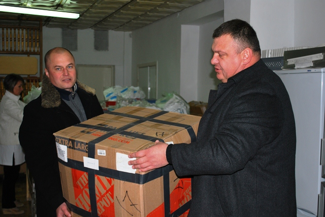 Сергій Ляшенко фото 1