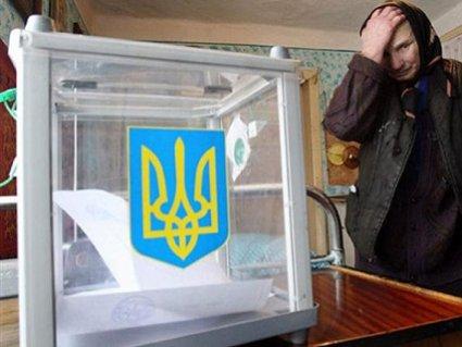 Наслідки воєнного стану: скасували вибори в 10 областях України