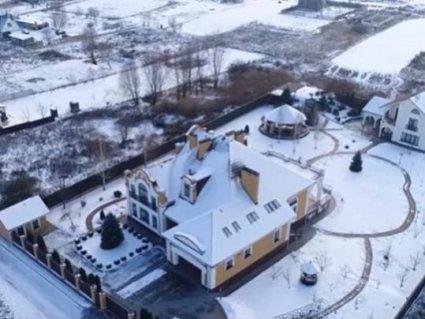 Маєток настоятеля Києво-Печерської лаври: вражаюче відео