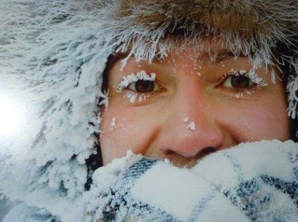 Коли українцям очікувати на найлютіші морози