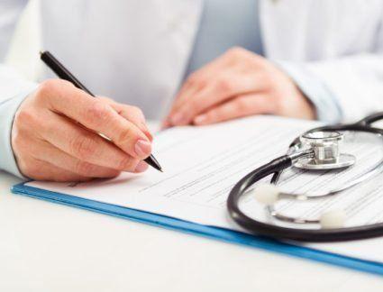 Де на Волині підписано найбільше декларацій із сімейними лікарями?