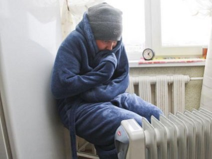 У Кропивницькому люди залишились без тепла