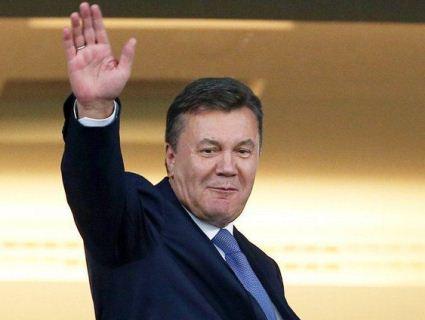 Знову «відкосив»: Віктор Янукович полікує кісточки в Ізраїлі