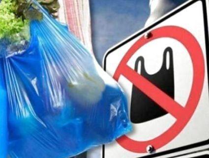 У селищі на Волині хочуть замінити поліетиленові пакети на еко-торбини