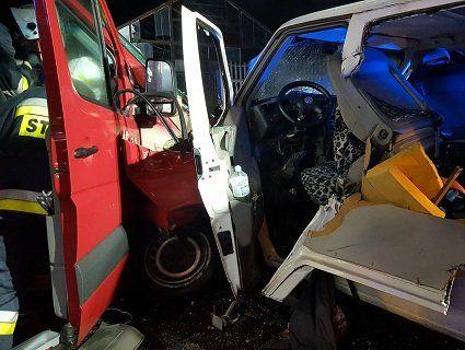 У Польщі під Краковом сталася аварія з українцями