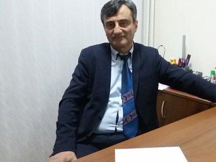 Грузинський депутат анексію Криму передбачив ще десять років тому