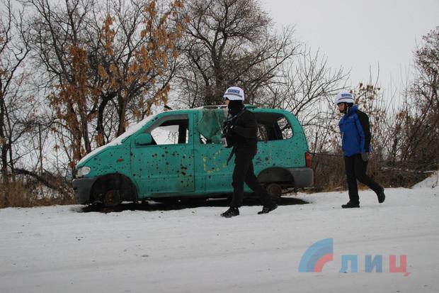 війна на Сході України