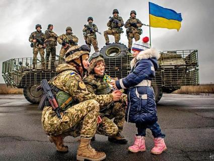 6 грудня – День Збройних Сил України: цікаві факти про армію