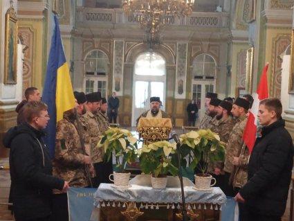 у луцьку молилися 6 грудня за війських
