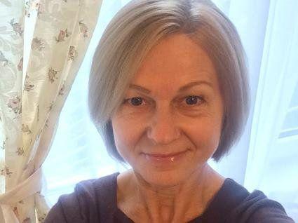 У Луцьку вдову героя АТО  нагородили медаллю « За гідність та патріотизм»