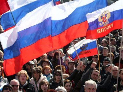 Росіяни підтримали агресію в Керченській протоці