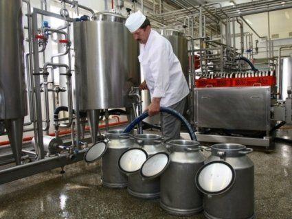 На Тернопільщині в церкві будуть робити йогурти та сири