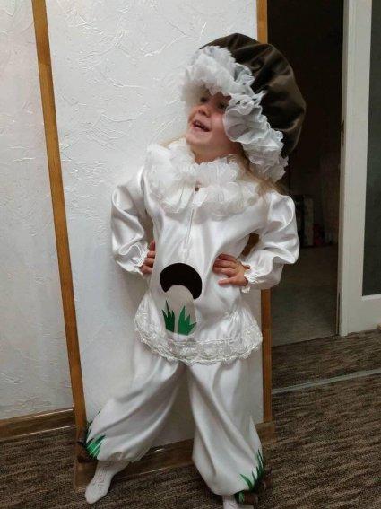 дитячі новорічні костюми