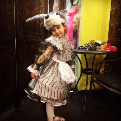 новорічні костюми для дітей4