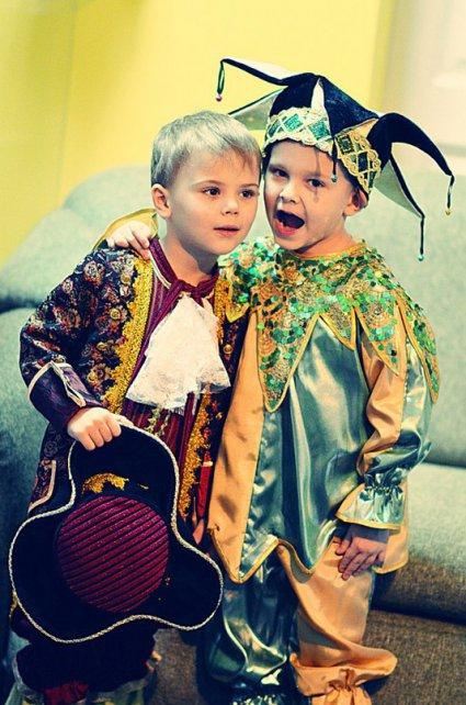 новорічні костюми для дітей луцьк