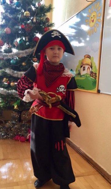 новорічні костюми 1