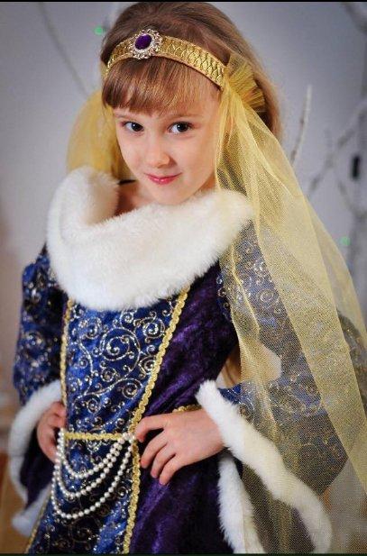 новорічні костюми карнавал