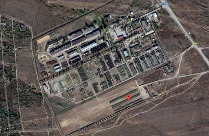росія розмістила танки на кордоні з україною