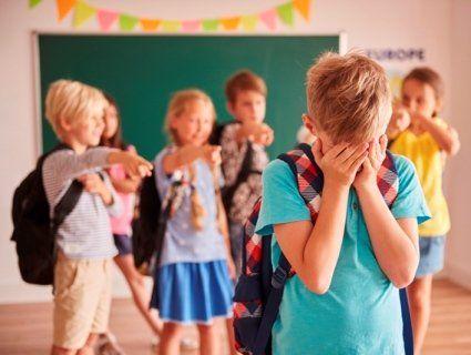 80% школярів в Україні зазнали цькування