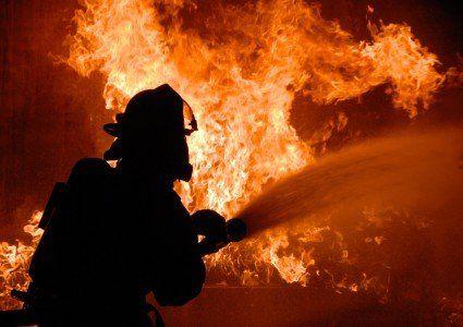 У Луцьку – пожежа у гуртожитку