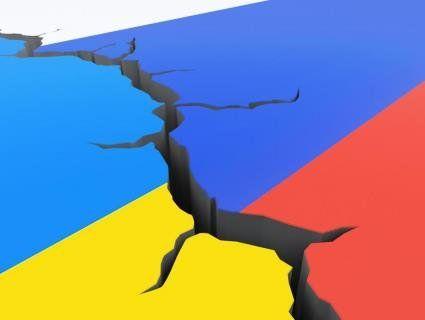У Росії «жаліють» про припинення «дружби» з Україною