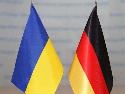 Луцьку міську раду відвідала делегація з Німеччини