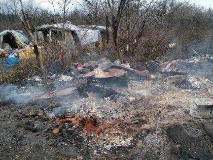 Жахлива трагедія: 15-річний підліток згорів на сміттєзвалищі