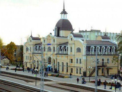 У Луцьку відремонтують огорожу між ринком «Завокзальний» та залізничним вокзалом