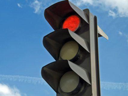 У Луцьку просять світлофор на розі Ветеранів-Чорновола