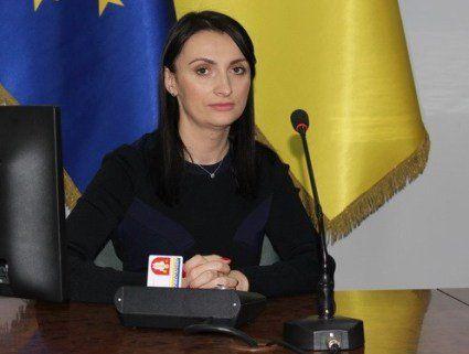 Юлію Вусенко не включили до «бюджетної» комісії міськради