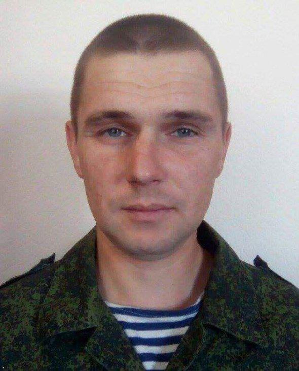 """""""Морячок"""" - вбивця Василя Сліпака"""