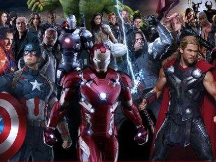 Найпопулярніші фільми та серіали 2018 року