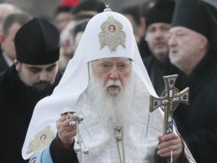 Собор УПЦ КП: серед кандидатів на пост очільника єдиної церкви є Луцький митрополит Михаїл